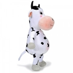 KD TOYS Little Baby Bum Cow Musical Plush Toy - 1+ Months
