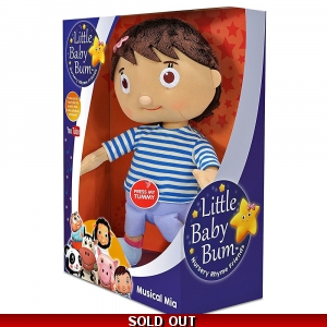 KD TOYS Little Baby Bum..