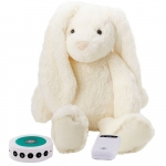 Prince Lionheart Back To Sleep Bunny Musical Toy - 0+ Months