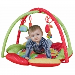 Red Kite Play Gym Safari Baby Play Gym - 0+ Months