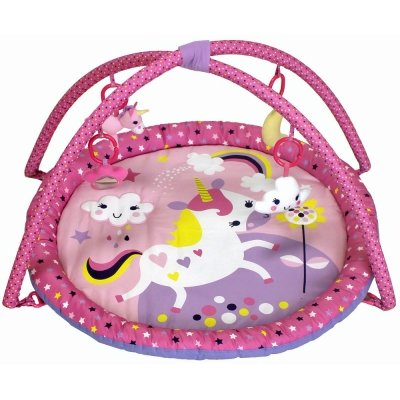 Red Kite Play Gym Unicorn Baby Play Gym - 0+ Months