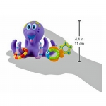 Nudy Octopus Floating Bath Toy - 18+ Months