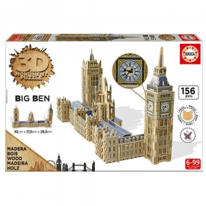 EDUCA London's Big Ben ..