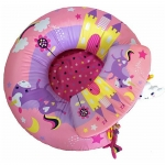 Red Kite Sit me Up Unicorn Inflatable baby Seat - 9+ Months