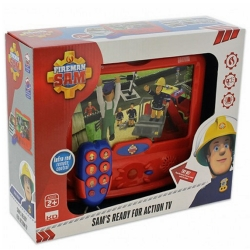 Fireman Sam KD Toys Ready for Action TV - 2 + Years