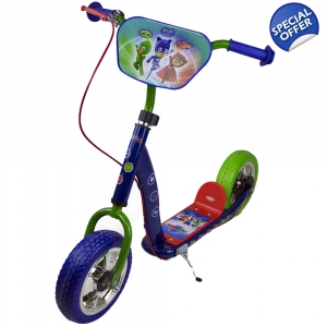 PJ MASKS 10-Inch Cross Scoot..
