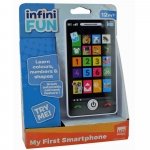 KD TOYS Infinifun My First Smartphone Interative Phone - 12+ Months