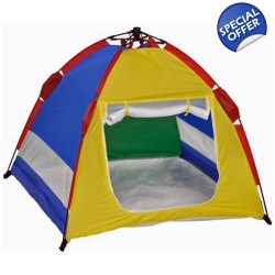Kel Gar Sun Stopper Kwik Cabana Outdoor/Indoor P..