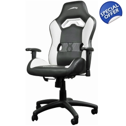 SPEEDLINK Looter Gaming Optimised Chair with 360..
