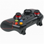 SPEEDLINK Torid Wireless Gamepad for PC/PS3 - Black