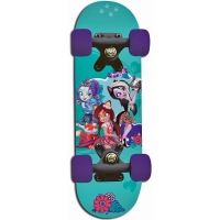 ENCHANTIMALS Kid's 17-Inch Mini Skateboard Cruis..