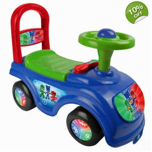 PJMASKS Kid's My First Ride-..