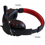 APPROX APPGH8 Stereo Gaming Headset with Microphone