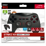 SPEEDLINK Strike NX Wireless Gamepad / Vibration Function For Sony PS3