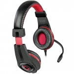 SPEEDLINK Legatos Stereo Gaming Headset with Fold-Away Microphone