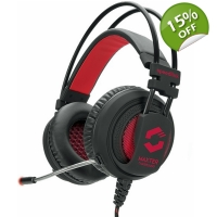 SPEEDLINK Maxter 7.1 Surround Sound USB Gaming H..