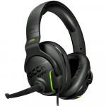 ROCCAT Khan Aimo 7.1 Hi Res RGB Gaming Headset - Black