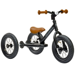 Trybike 2 in 1 Steel Balance Bike - 15+ Months