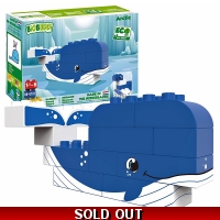 Biobuddi Arctic Whale & Seal Building Blocks 12 ..