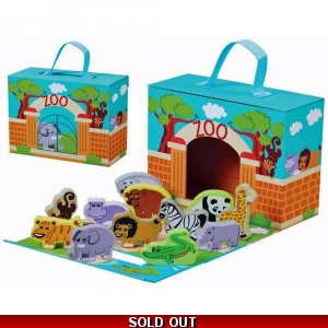 Jumini Childrens Wooden..