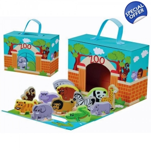 Jumini Childrens Wooden Char..