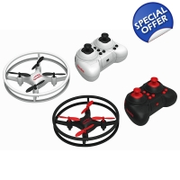 SPEEDLINK Racing Drones Competition Set - 14+ Ye..