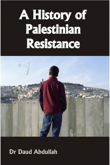 A History of Palestinian Res..