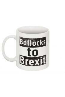 Bollocks to Brexit Mug *UK only*