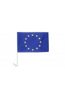 EU CAR FLAG - **UK ONLY**