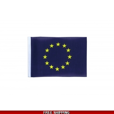 EU Flag 5x3ft *UK Only ..