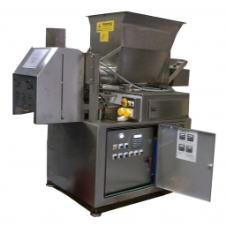 Food Forming Machine ex..