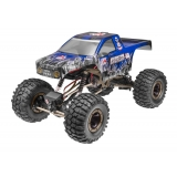 Everest-10 1/10 Scale Crawler