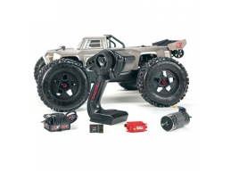 Outcast 6S Stunt Truck 4WD
