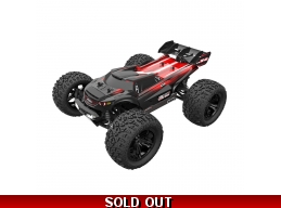 TR-MT8E BE6S MONSTER TRUCK 1/8 SCALE BRUSHLESS ELECTRIC