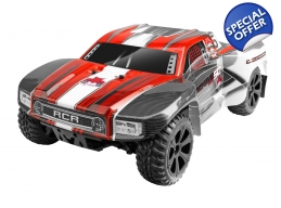 BLACKOUT™ SC 1/10 SCALE ELECTRIC SHORT COURSE TR..