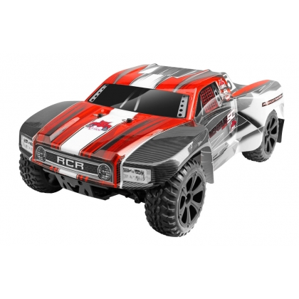 BLACKOUT™ SC 1/10 SCALE ELECTRIC SHORT COURSE TRUCK