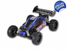 CALDERA XB 1/10 SCALE BRUSHLESS BUGGY