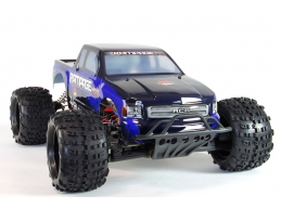 RAMPAGE XT-E 1/5 SCALE ELECTRIC MONSTER TRUCK