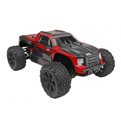 BLACKOUT™ XTE 1/10 SCALE ELECTRIC MONSTER TRUCK