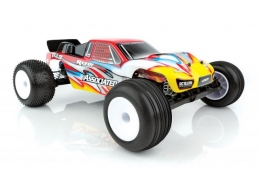 RC10T4.3 Brushless 1/10 Scale Brushless RTR Stadium Truck