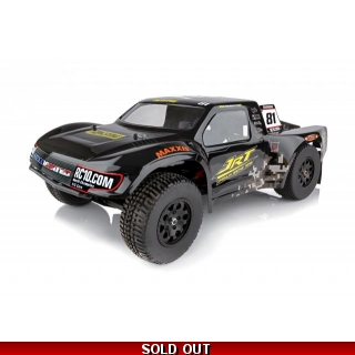 SC10.3 JRT Jhonlin Race Team Brushless..