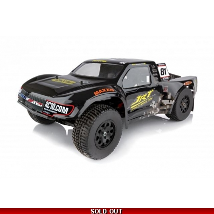 SC10.3 JRT Jhonlin Race Team Brushless RTR 1/10 Short Course Truck