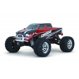 Crosse Brushless 1/10 4WD Monster Truck