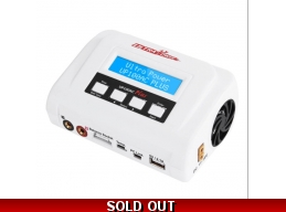 UltraPower Plus 100W Multi-Chemistry AC/DC Charger