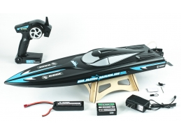 Black Marlin Brushless RTR