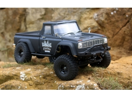 SCA-1E 1/10 Scale Coyote 4WD Scaler, RTR