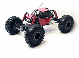 R1 Rock Crawler Buggy RTR
