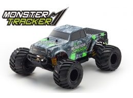 Monster Tracker 1/10 2WD Monster Truck