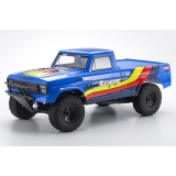 Outlaw Rampage 1/10 2wd Readyset