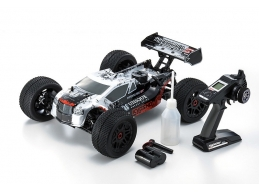 Inferno NEO ST Race Spec 2.0 1/8 Nitro Truggy, Readyset RTR